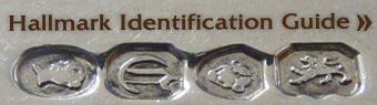 Hallmark Identifcation Guide