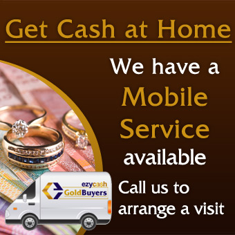 Get Cash at Home