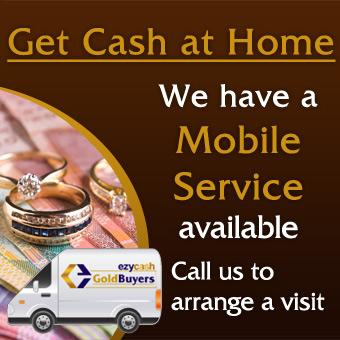 Get Cash at Home