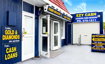 EZY Cash Shop