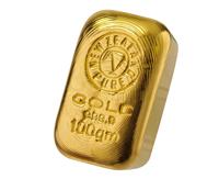 Solid Gold Bullion
