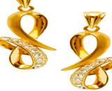 Sell Gold Earrings