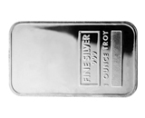 Sell Silver Credit Suisse Pamp Ingots