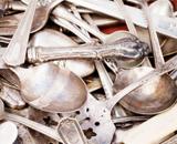 Sell Silver Service Ware
